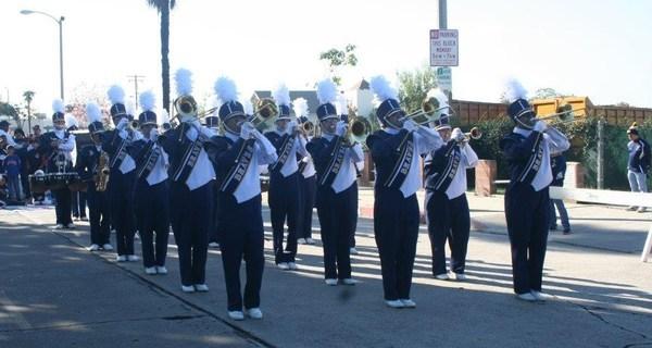 Music - St  John Bosco High School